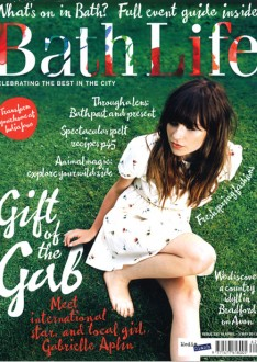 Bath Life Front Cover May 2013