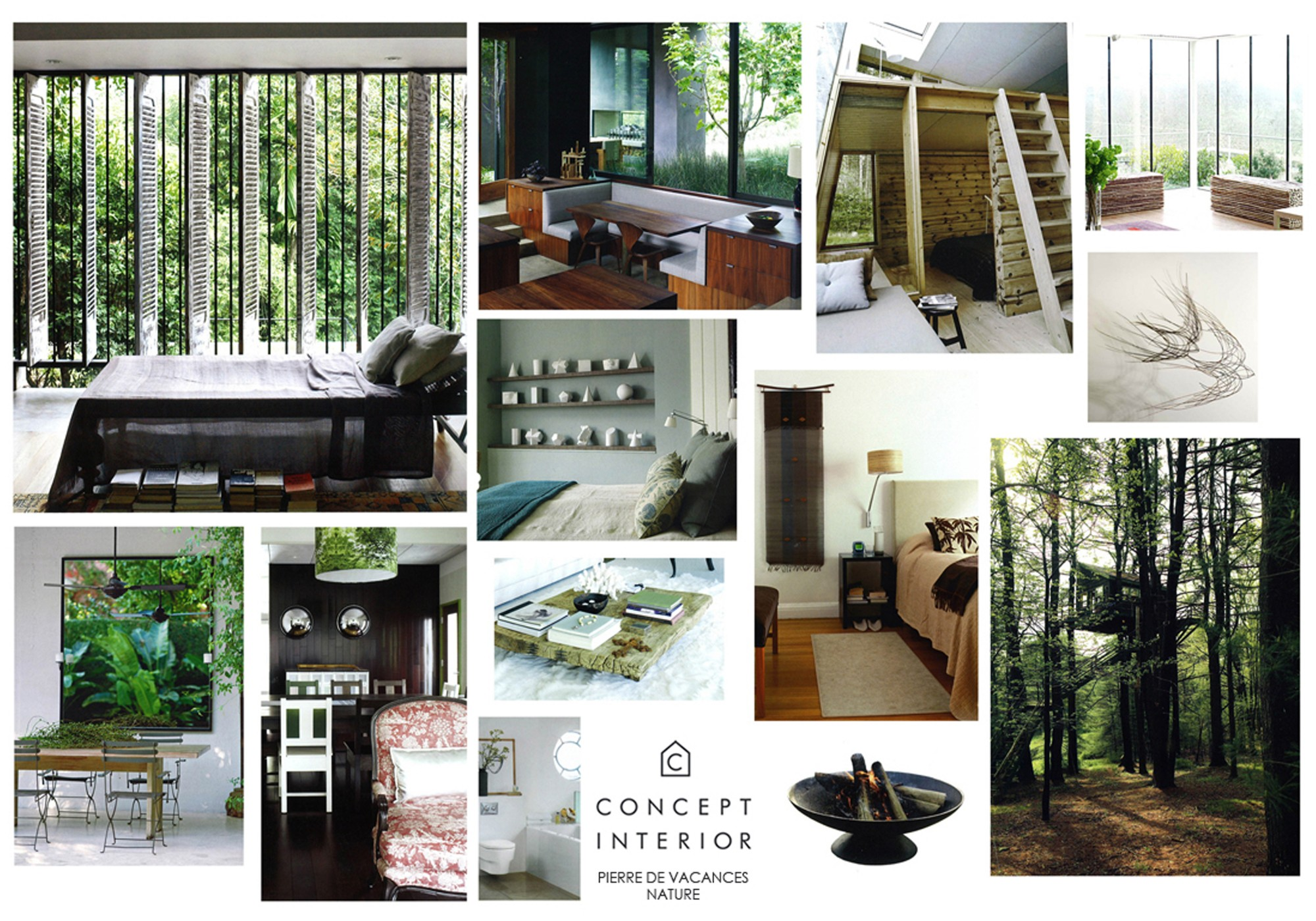 Nature Concept In Interior Design 28 Images Nature