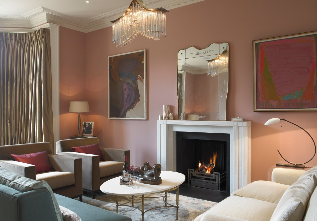 Residential Interior Design Interior Designer London Hampshire