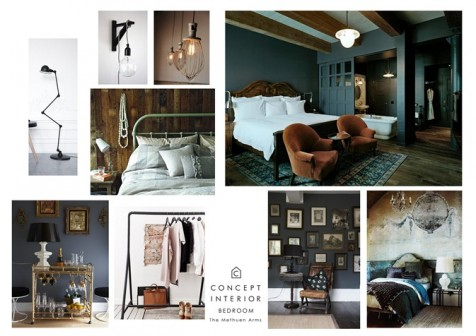 Bedroom inspiration copy