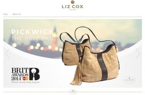 Liz Cox - what a Brit