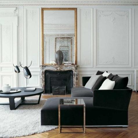 Inspiring Concept Interior